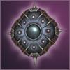 绝世仙王私服装备道具资料:盾牌(暗)