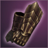 绝世仙王私服装备道具:护手(暗)
